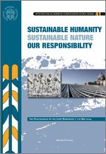 Sustainable Humanity Sustainable Nature our Responsibility