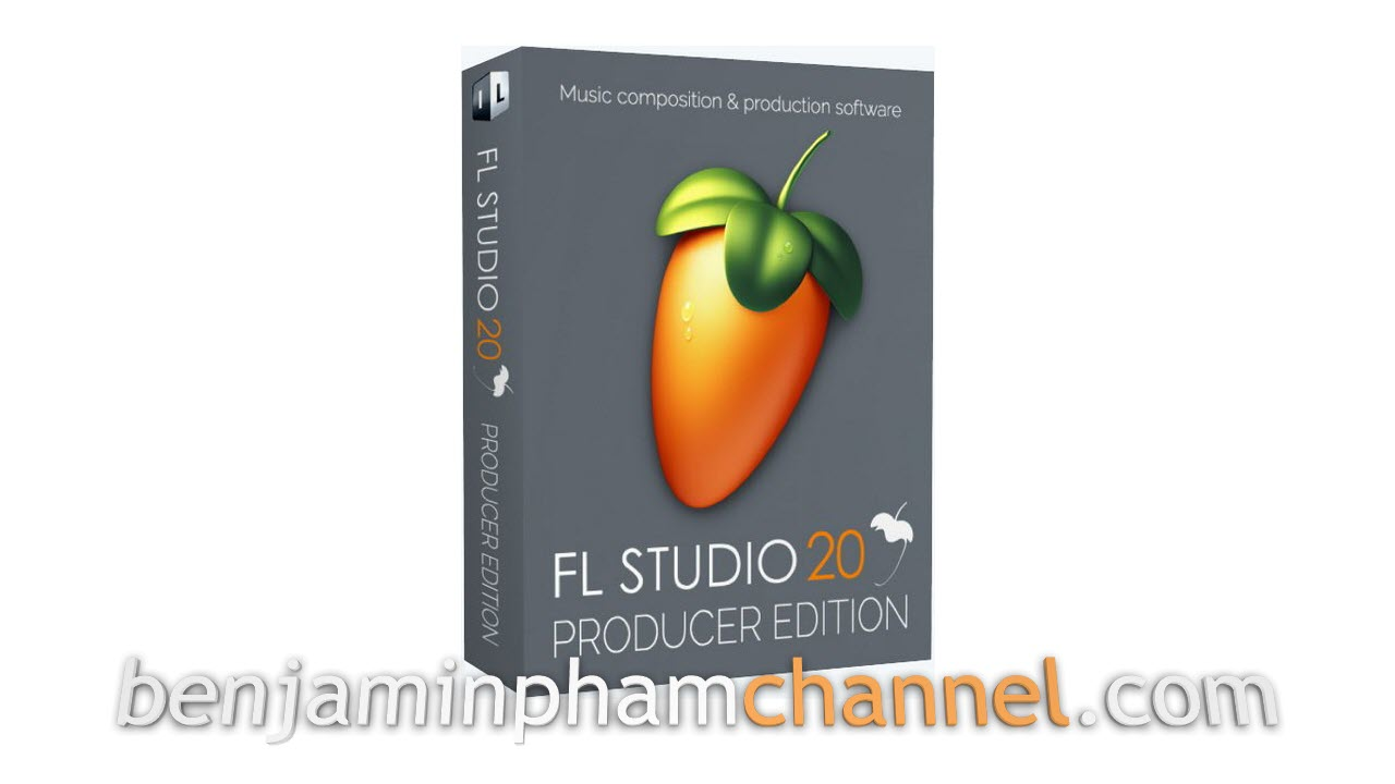 fl studio 20.1.1 build 795