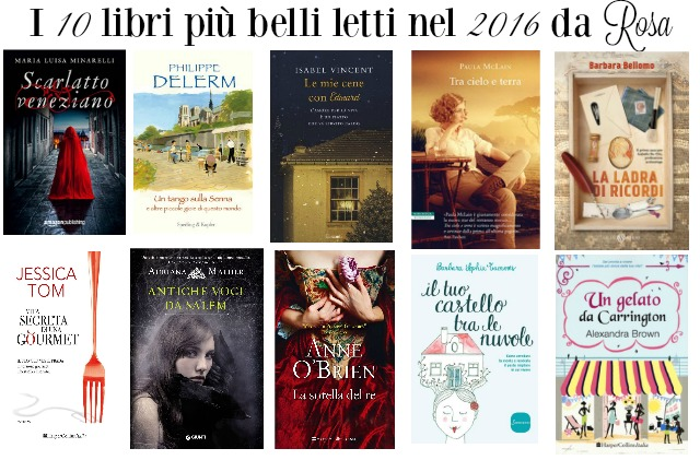 fenix awards classifica dei libri pi belli letti nel 2016