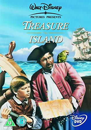 Treasure Island 1950 Dual Audio Hindi ORG 350MB UNCUT BluRay 480p ESubs