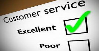 Faktor Faktor yang Mempengaruhi Kepuasan Pelanggan