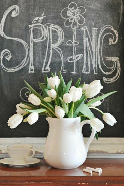 15 rzeczy, które warto robić wiosną.