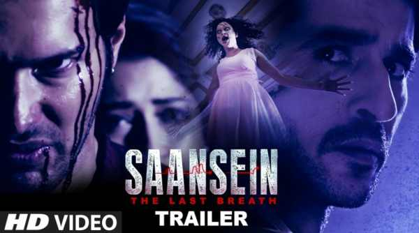 SAANSEIN Movie Official Trailer