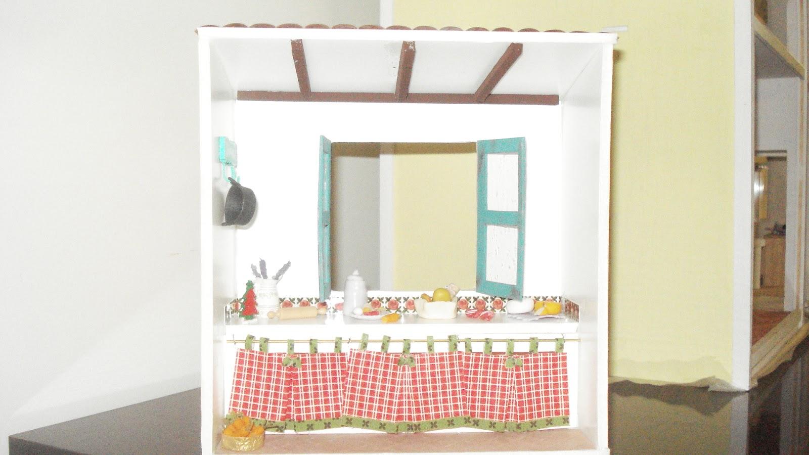 casa andrea milano sectional sofa motion sofas louca por miniaturas minis da dea outubro 2012