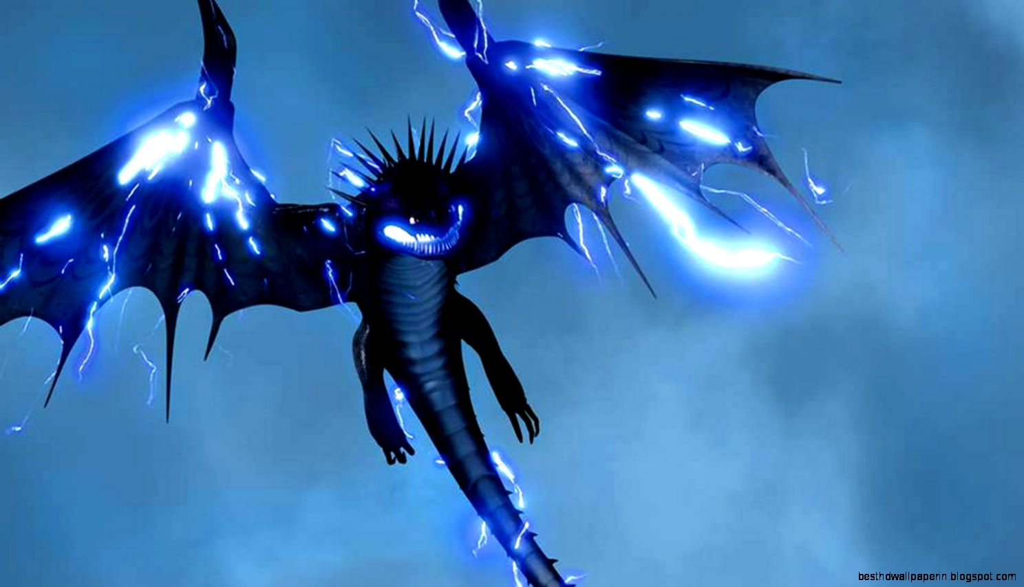 How to train your dragon 2 wallpaper toothless best hd - Toothless wallpaper ...