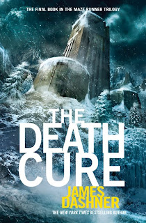 Resultado de imagen para the death cure libro