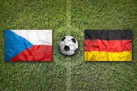 Germany vs Czech Republic Live Stream Football online World Cup Qualifiers today 1-September-2017