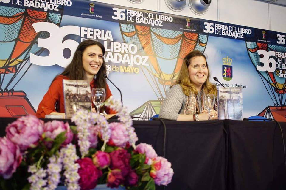 Presentación de la novela Cuando la luna brille, de Elena Álvarez - Cine de Escritor
