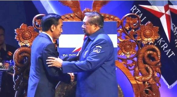 Menyingkap Kesamaan Pola Kemenangan Prabowo dan Khofifah, SBY Sikat Jokowi Pakai Cara Ini