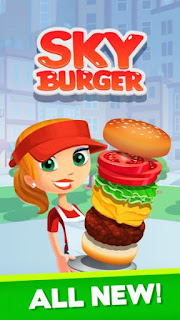 Sky Burger Game Free Download