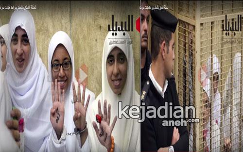 Tolak Berhubungan Seks 19 Perempuan Dieksekusi ISIS