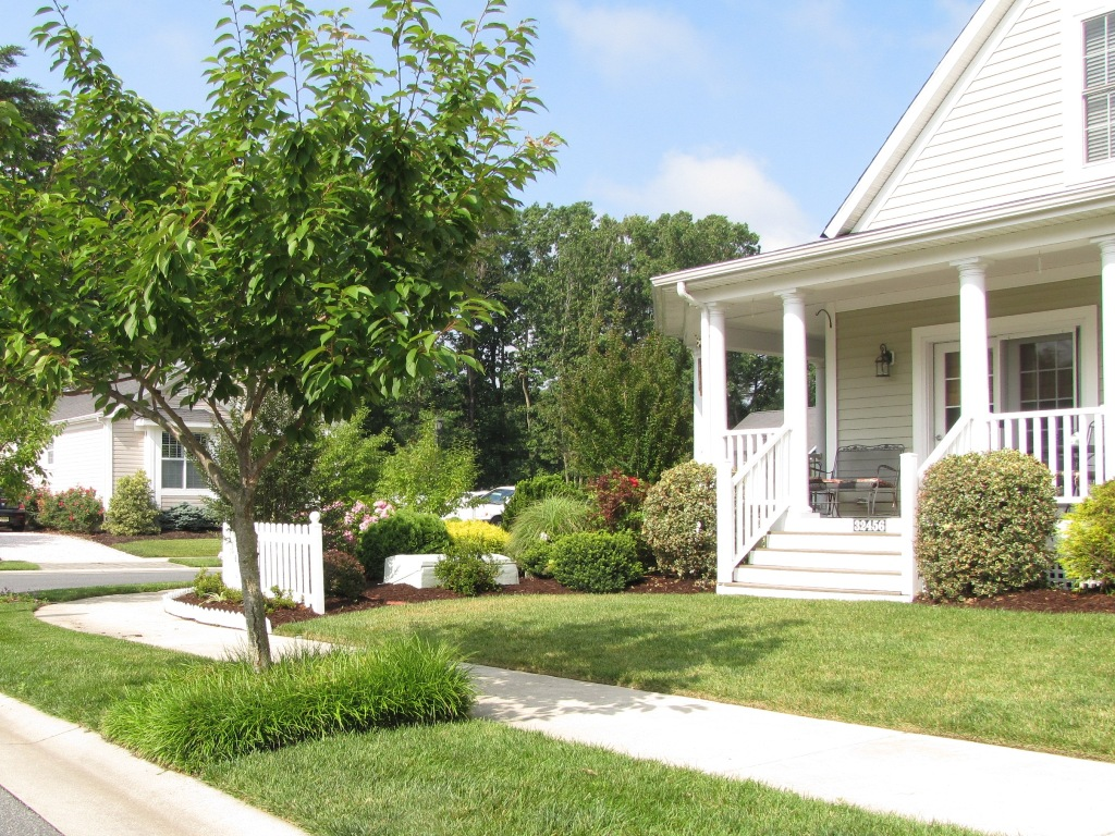 Landscaping Ideas To Hide Utility Boxes