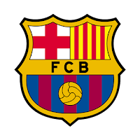 Dream League Soccer Barcelona Logo