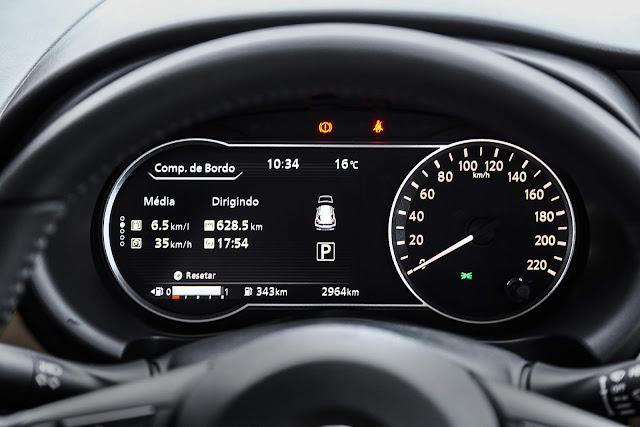 Nissan Kicks SL 2018 Automático CVT