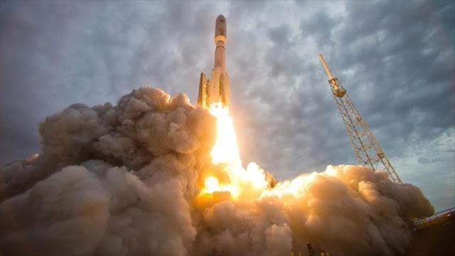 Pentágono: Espacio será campo de guerra de EEUU con Rusia y China