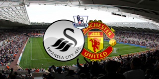 Siaran Langsung Swansea City vs Manchester United Sabtu 19/8/2017 Pkl 18.30 WIB