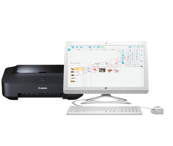 Inventory in out stok hardware software technology