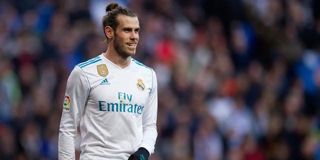 Manchester United Disarankan Untuk Membeli Gareth Bale