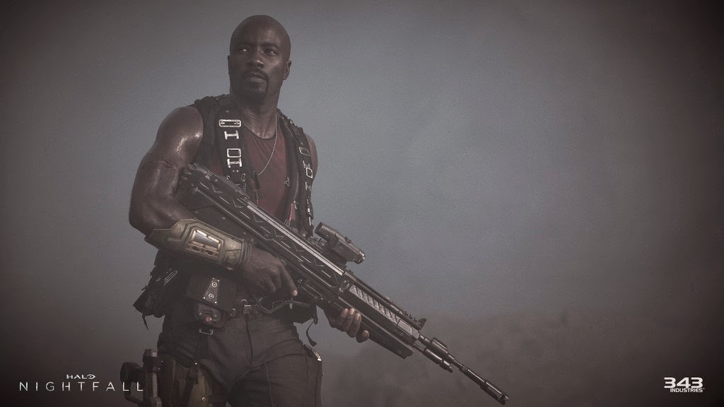 halo nightfall mike colter as jameson locke