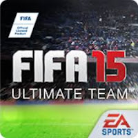 Download FIFA 15 Ultimate Team 1.6.1 apk untuk Android