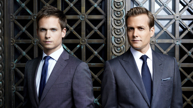 Suits serie