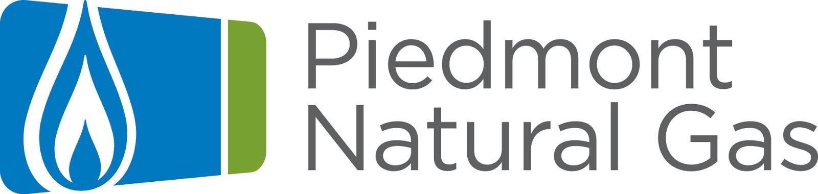 Piedmont Natural Gas Service Area