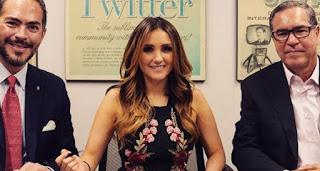 Por que Dulce Maria renunció a Televisa