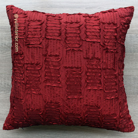 Buy Red decorative, accent throw pillows, pillow covers in Port Harcourt, Nigeria
