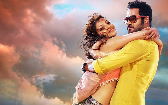 Kajal Agarwal Item song in Jr Ntr Janatha Garage