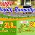 Paket Umrah Ramadhan 2018