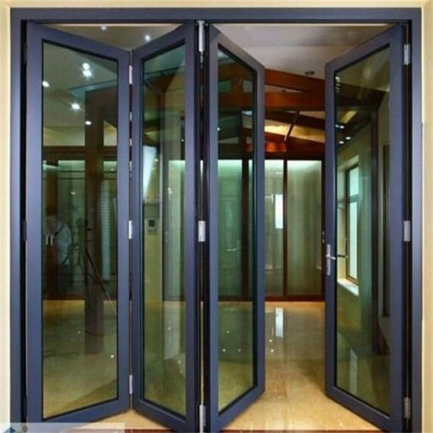pintu aluminium kaca 2
