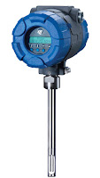Thermatel TA2 thermal dispersion mass flow meters
