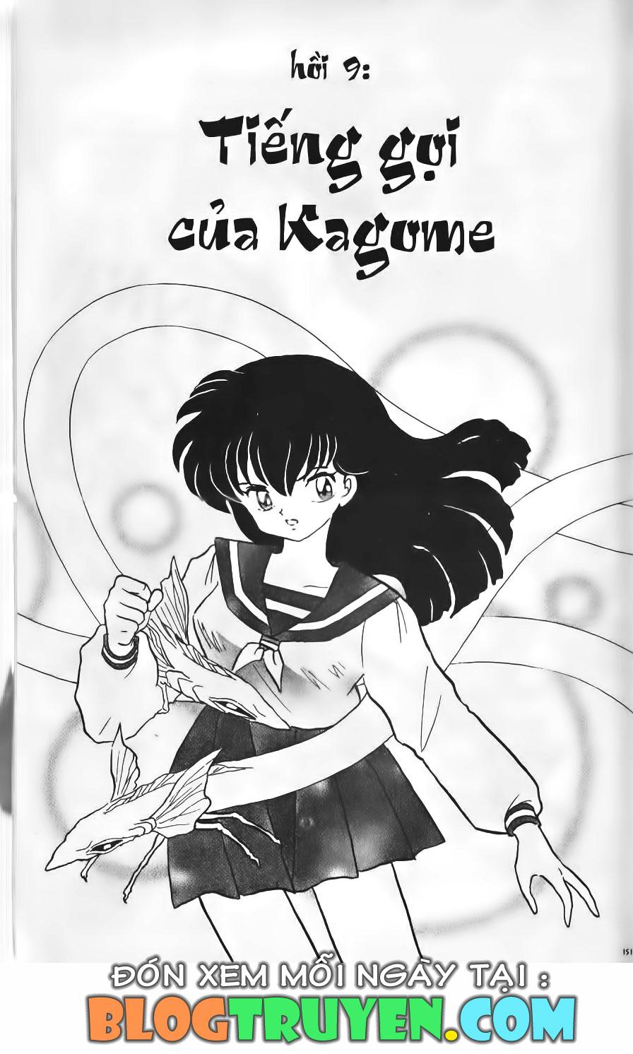 Inuyasha vol 08.9 trang 2