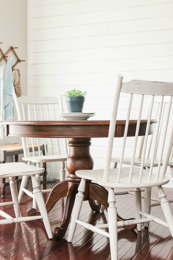 farmhouse chair styles
