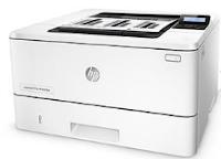 Work Driver Download HP Laserjet Pro M402DNE