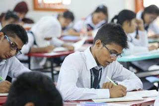 hsc exam pic