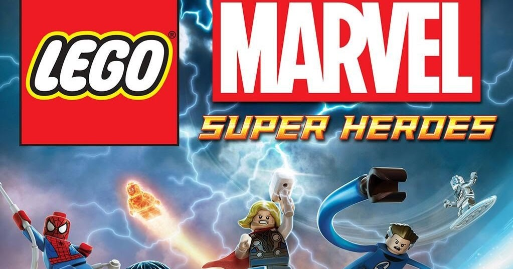 lego marvel super heroes games play online