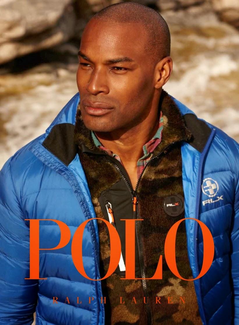 CAMPAIGN: Polo Ralph Lauren FW13