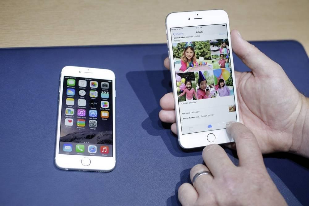 Cara mengembalikan foto yang terhapus di iPhone dan Android (nydailynews.com)