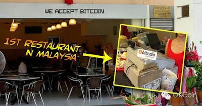 dimana boleh menggunakan bitcoin