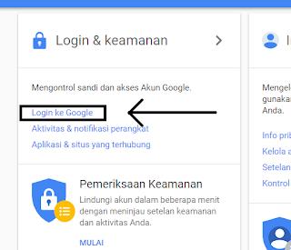 login google