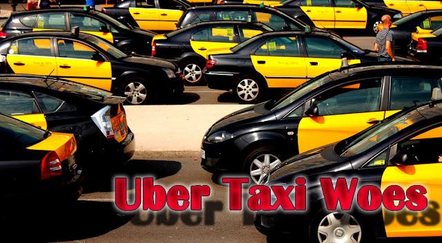 uber taxi kenya