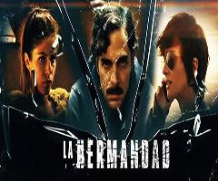 La hermandad Capítulo 2 - Univision