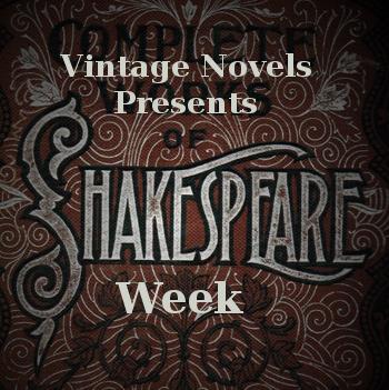 Vintage Novels July 2012