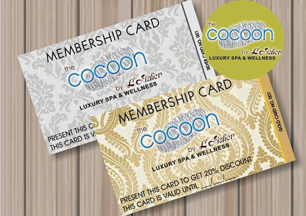 Cocoon Spa at L'Fisher Hotel Bacolod