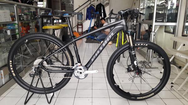 Sepeda MTB Patrol 071 27.5 Rp.14.100.000.- | Daftar Harga