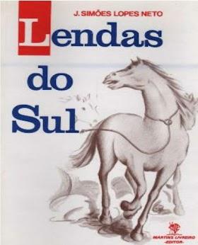 Lendas do Sul - João Simões Lopes Neto