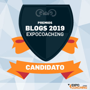 CANDIDATO A LOS PREMIOS BLOGS EXPOCOACHING 2019