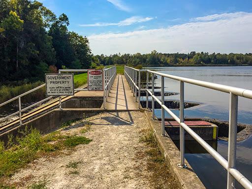 Forestville Dam County Park