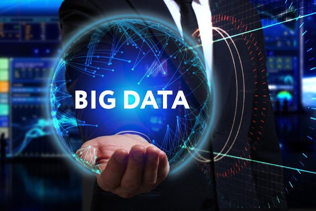 Big Data vs Data